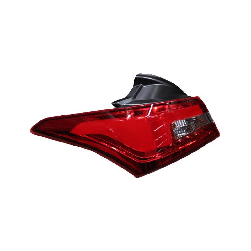 چراغ عقب چپ آریزو 5 مدل CVT