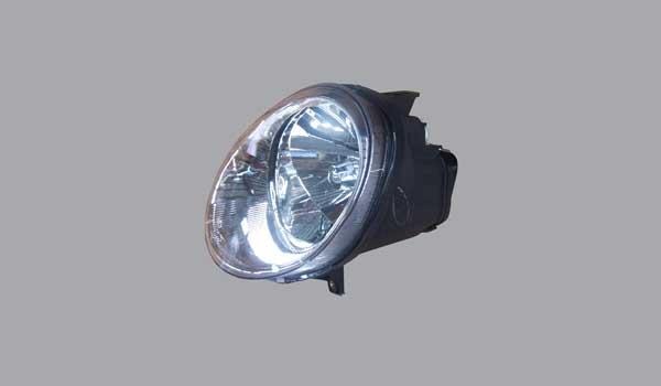 چراغ جلو چپ MVM 1104c
