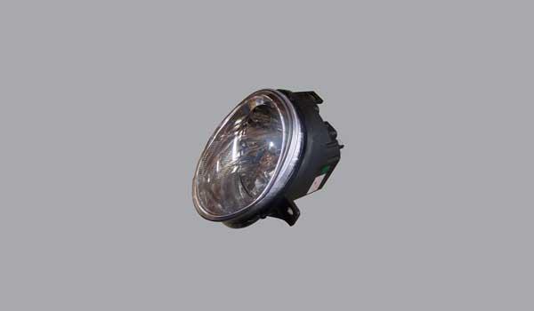 چراغ جلو راست MVM 1104c
