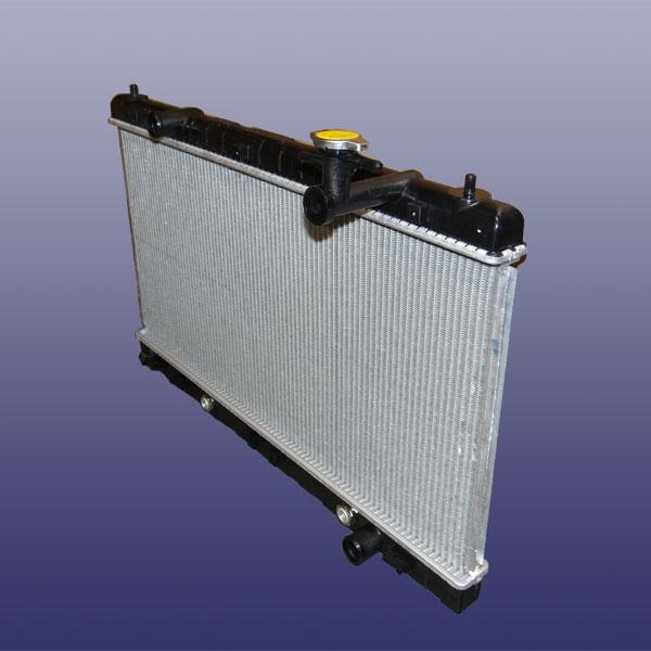 رادیاتور آب MVM X33 S